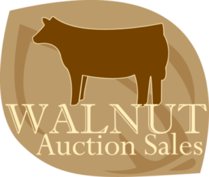 Welcome To Walnut Auction Sales!